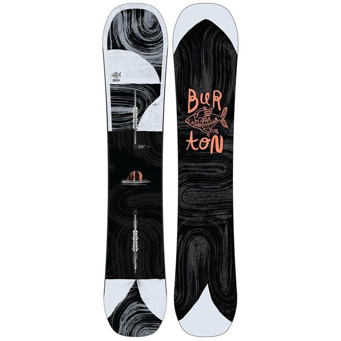 Burton - Flight Attendant Snowboard 2020 - Used