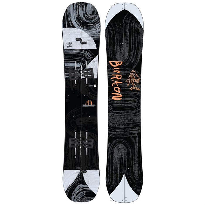 Burton - Flight Attendant Splitboard 2020