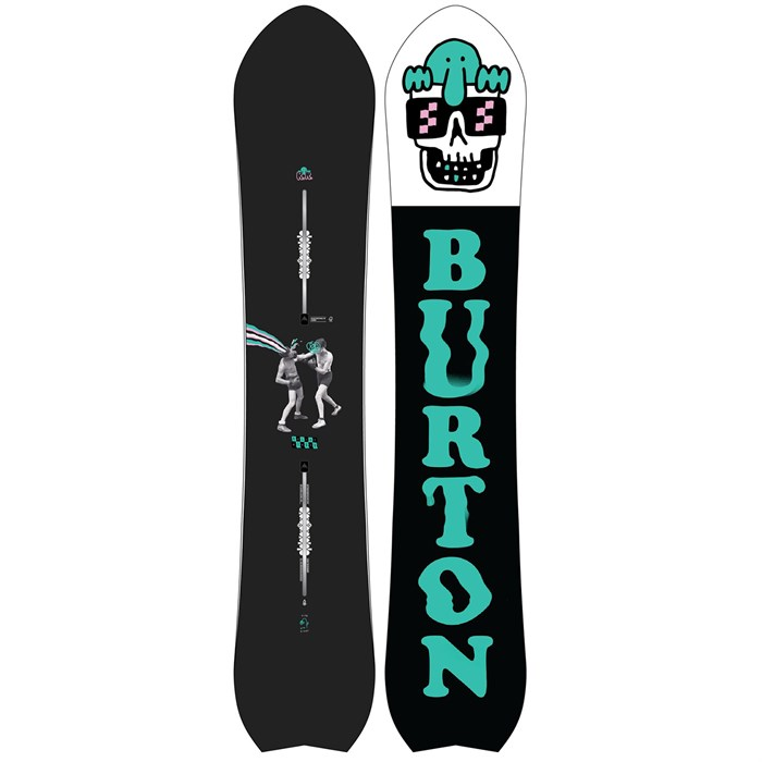 Burton - Kilroy Directional Snowboard 2020