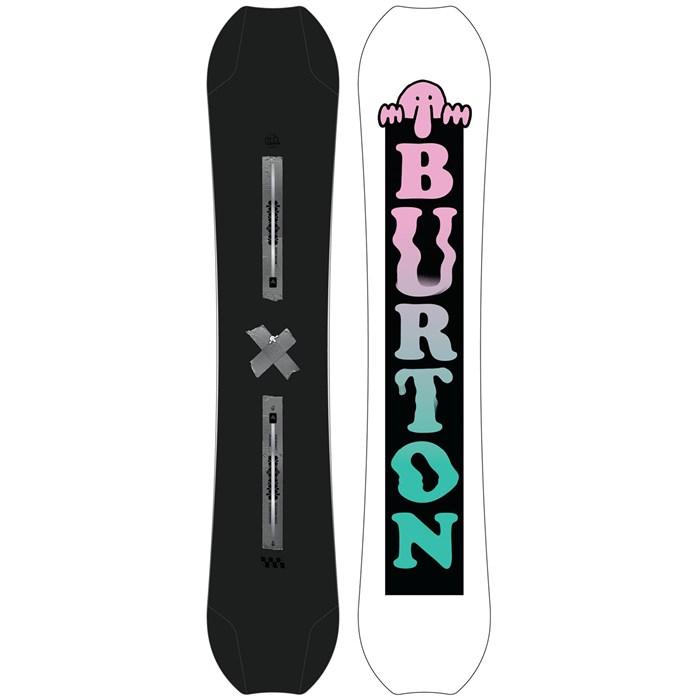Burton - Kilroy 3D Snowboard 2020