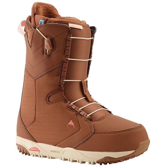 Burton - Limelight Snowboard Boots - Women's 2020
