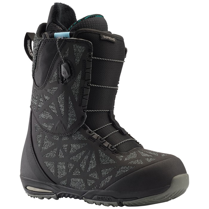 Burton - Supreme Snowboard Boots - Women's 2020