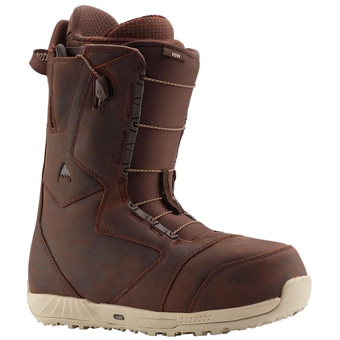 Burton - Ion Leather Snowboard Boots 2020