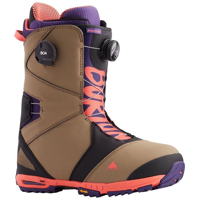 Burton - Photon Boa Snowboard Boots 2020 - Used