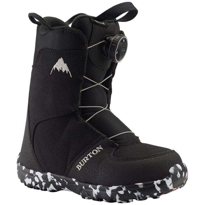 Burton - Grom Boa Snowboard Boots - Little Kids' 2021
