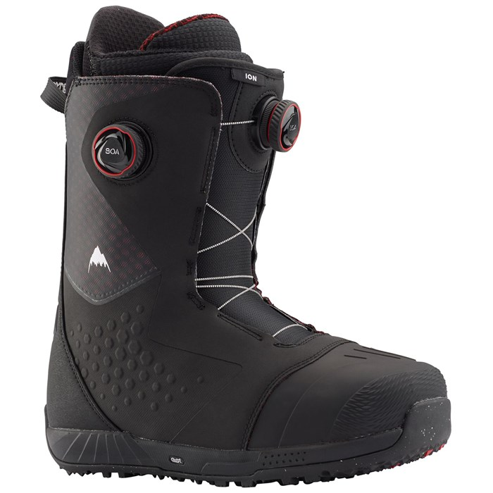 Burton - Ion Boa Snowboard Boots 2020 - Used