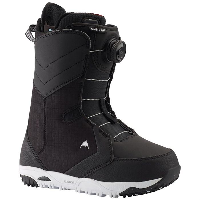 Burton - Limelight Boa Heat Snowboard Boots - Women's 2020