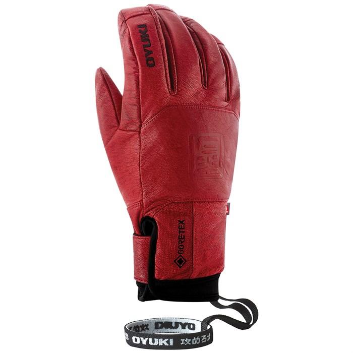 Oyuki - Sencho GORE-TEX Gloves - Used