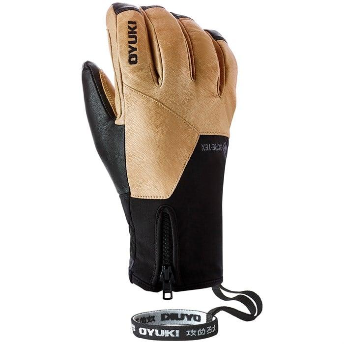 Oyuki - Tamashii GORE-TEX Gloves