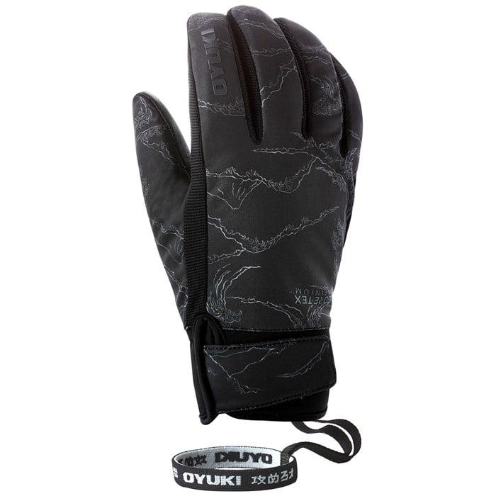 Oyuki - Haru GORE-TEX INFINIUM™ Gloves