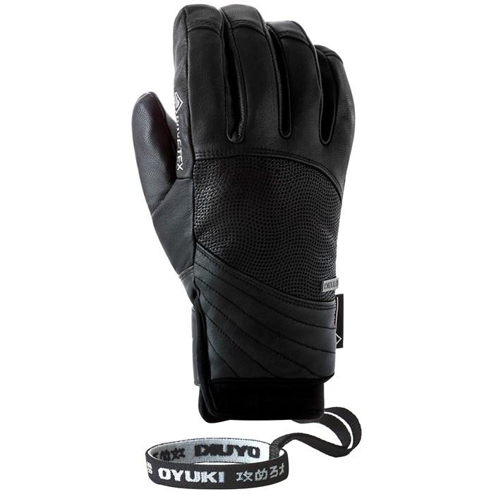 Oyuki - Chika GORE-TEX Gloves - Women's
