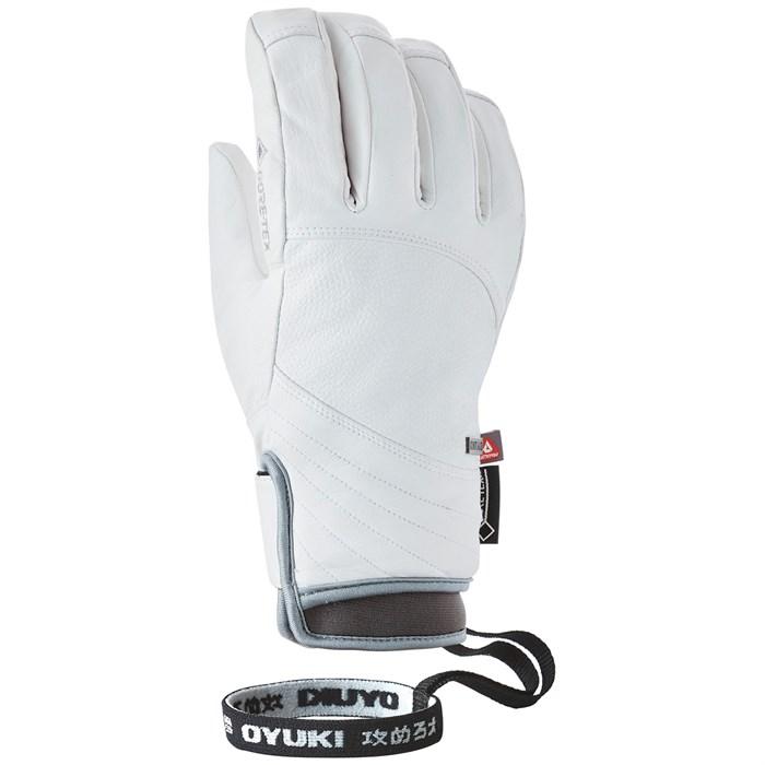 Oyuki - Chika GORE-TEX Gloves - Women's - Used