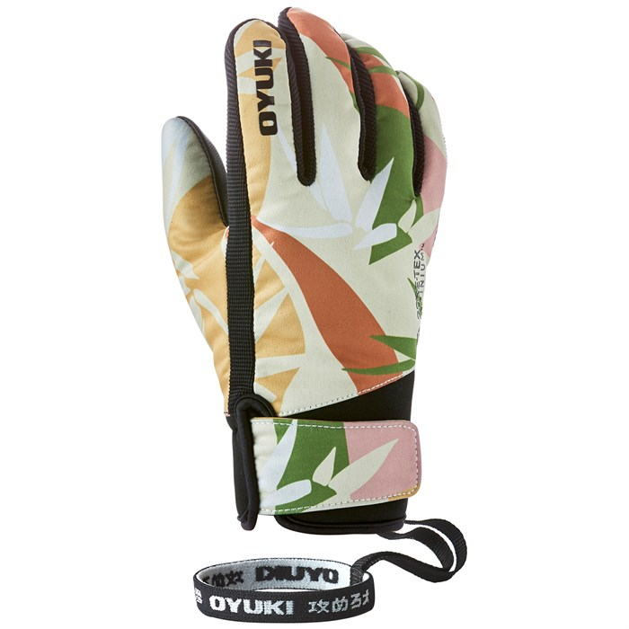 Oyuki - Hana GORE-TEX INFINIUM Gloves - Women's