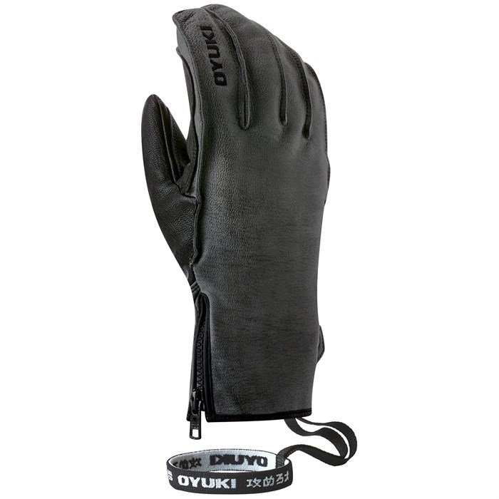 Oyuki - Haika 3-in-1 Gloves