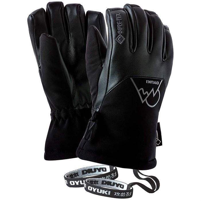 Oyuki - Rippa GORE-TEX Gloves - Kids'