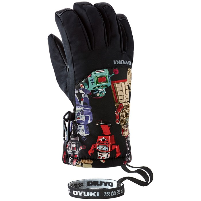 Oyuki - Chotto Gloves - Kids'