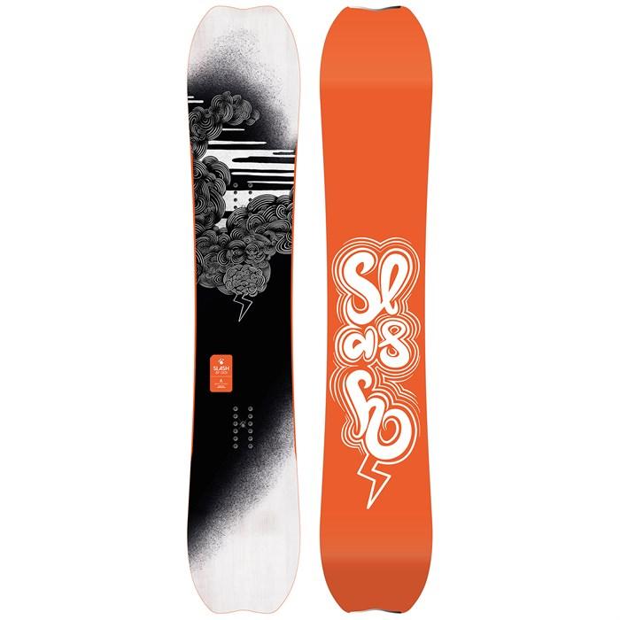 Slash - Brainstorm Snowboard 2020