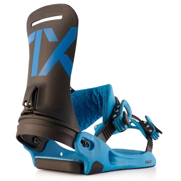 Fix - Yale Snowboard Bindings 2020