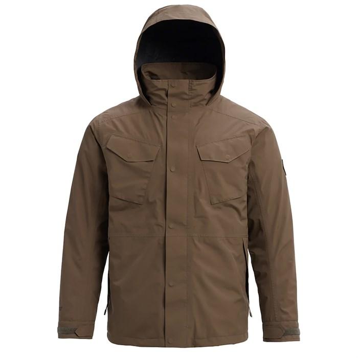 Burton - GORE-TEX Edgecomb Down 3-in-1 Jacket
