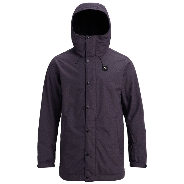 Analog - Gunstock Jacket