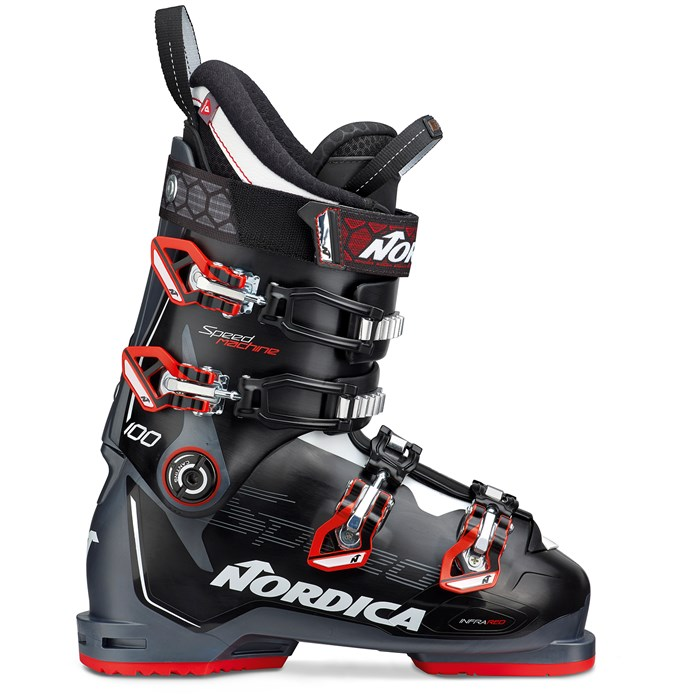 Nordica - Speedmachine 100 Ski Boots 2020
