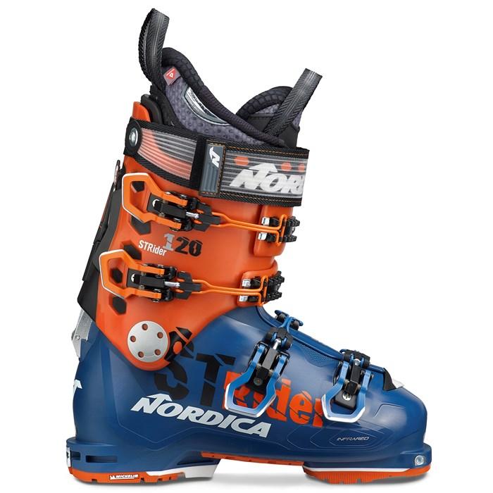 Nordica - Strider 120 DYN Alpine Touring Ski Boots 2020