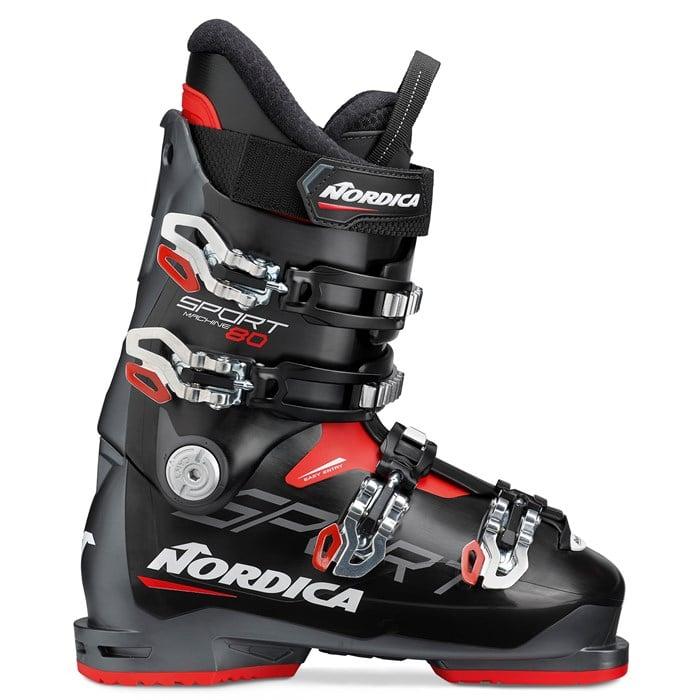 Nordica - Sportmachine 80 Ski Boots 2022