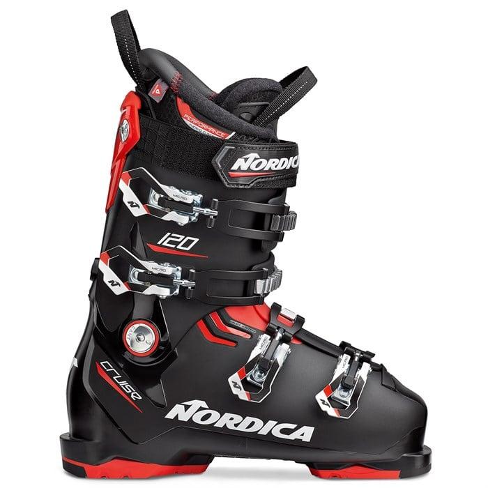 Nordica - Cruise 120 Alpine Ski Boots 2021