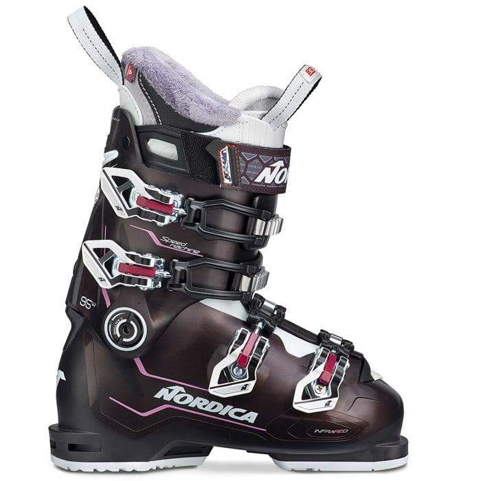 Nordica - Speedmachine 95 W Alpine Ski Boots - Women's 2020