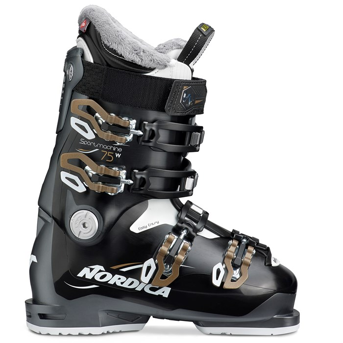 Nordica - Sportmachine 75 W Ski Boots - Women's 2020