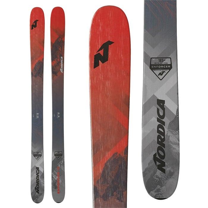 Nordica - Enforcer 110 Free Skis 2020