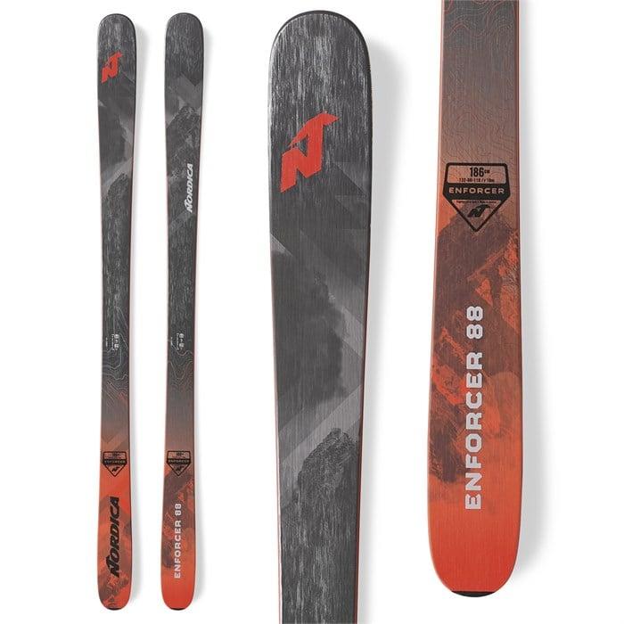 Nordica - Enforcer 88 Skis 2020 - Used