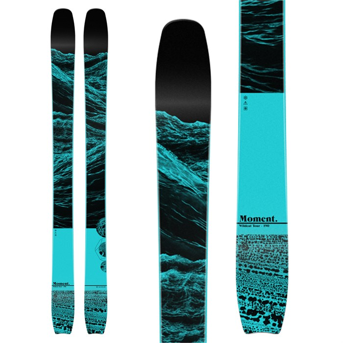 Moment - Wildcat Tour Skis 2020
