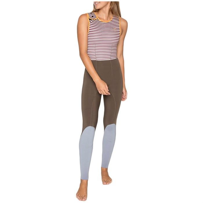 Seea - Sydney 2mm Yulex Long Jane Springsuit - Women's