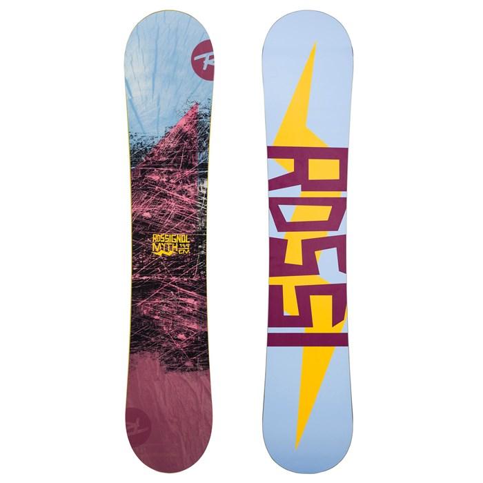 Rossignol - Myth Snowboard - Women's 2020
