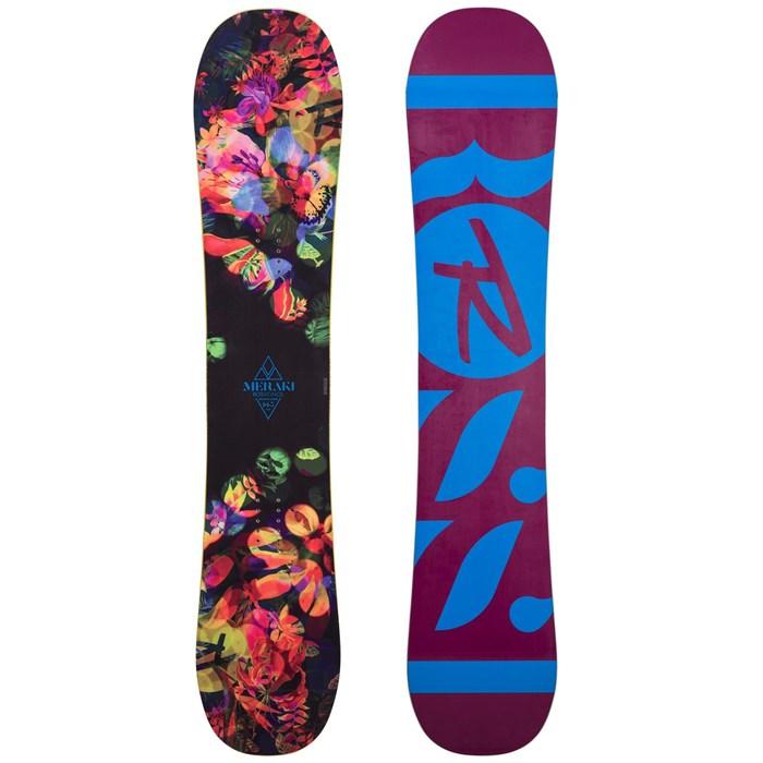 Rossignol - Meraki Snowboard - Women's 2020