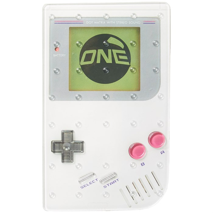 OneBall - Game Boy Stomp Pad