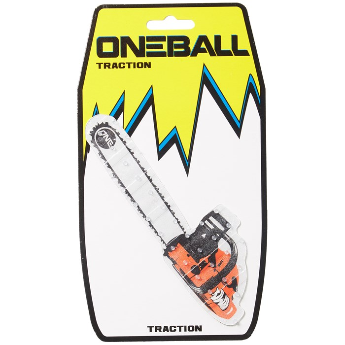 OneBall - Saw Stomp Pad