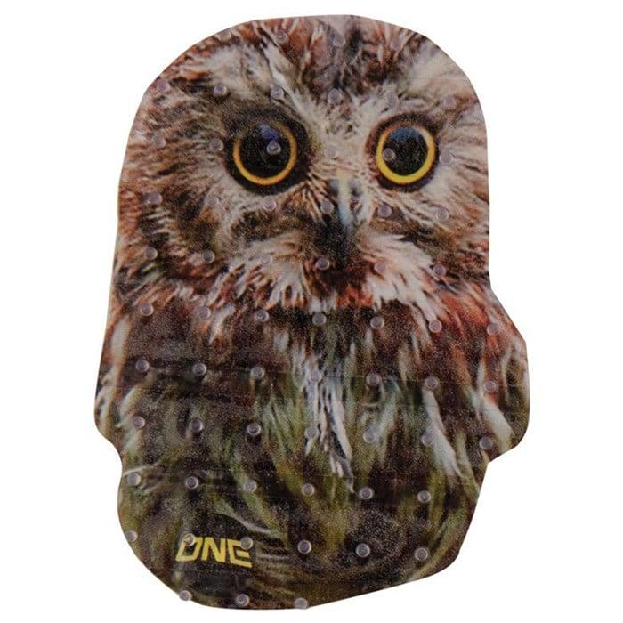 OneBall - Owl Stomp Pad