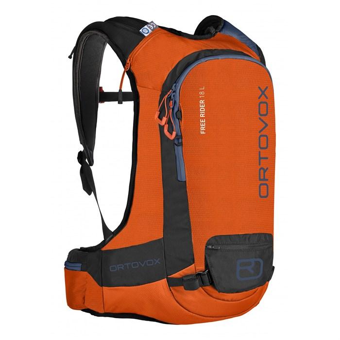Ortovox - Free Rider 18L Backpack