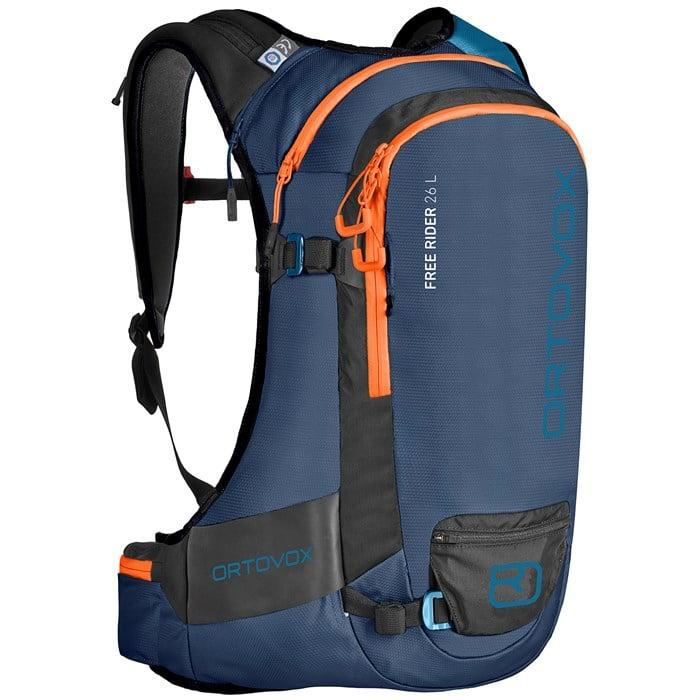 Ortovox - Free Rider 26L Backpack