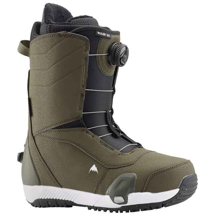 Burton - Ruler Step On Snowboard Boots 2020
