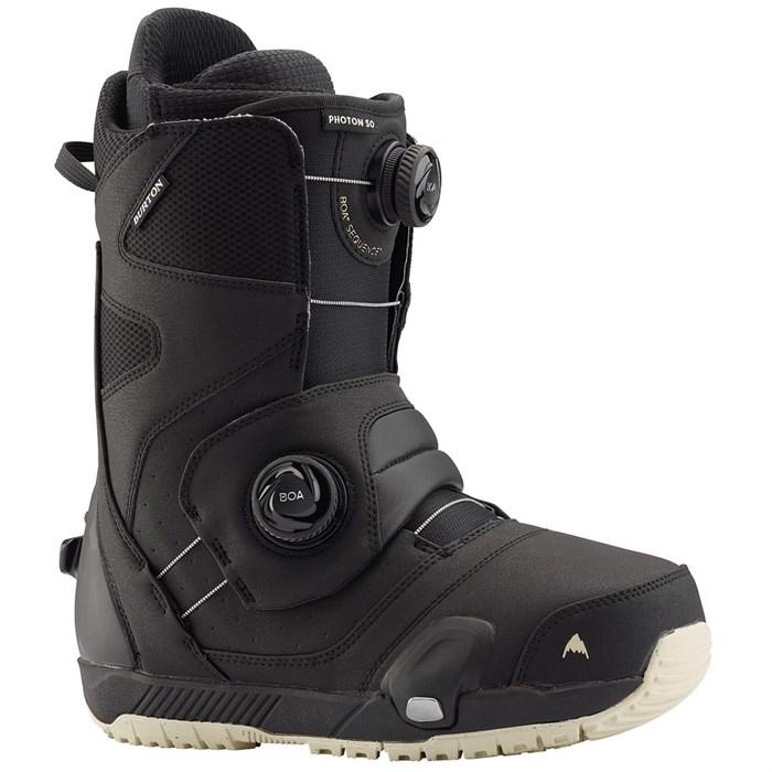 ajatuksia koko kokoelma Sells Burton Photon Step On Wide Snowboard Boots 2020