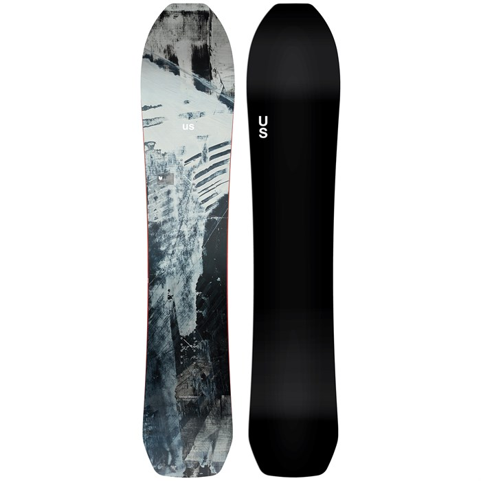 United Shapes - Voyager Snowboard 2020