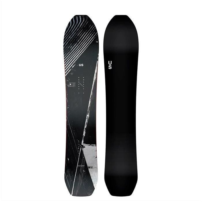 United Shapes - Deep Reach Snowboard 2020