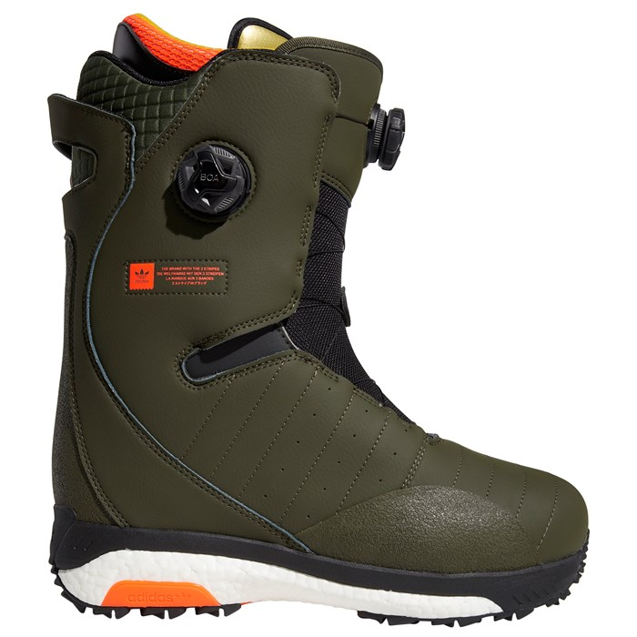 Adidas - Acerra Snowboard Boots 2020