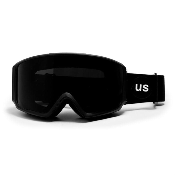 United Shapes - US Goggles