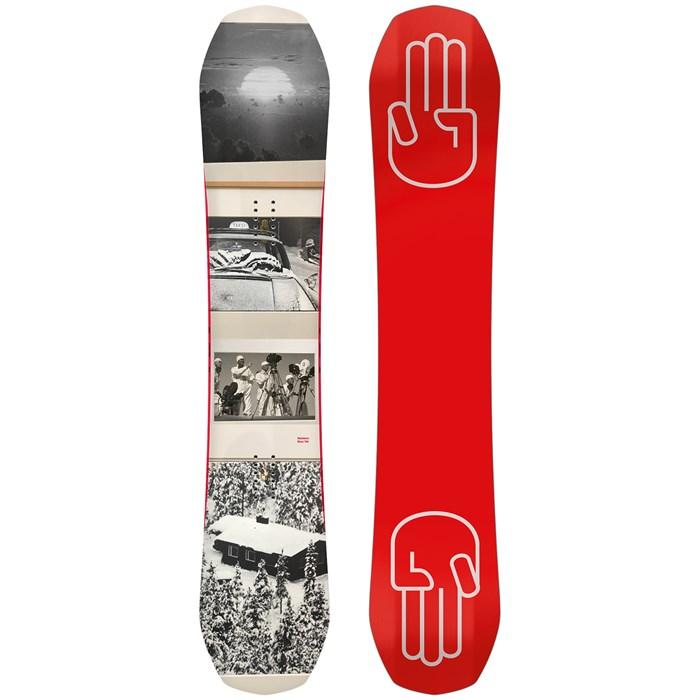 Bataleon - Boss Snowboard 2020