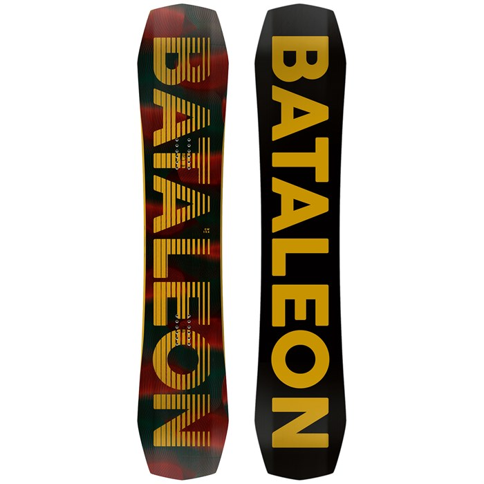 Bataleon - Global Warmer Snowboard 2020