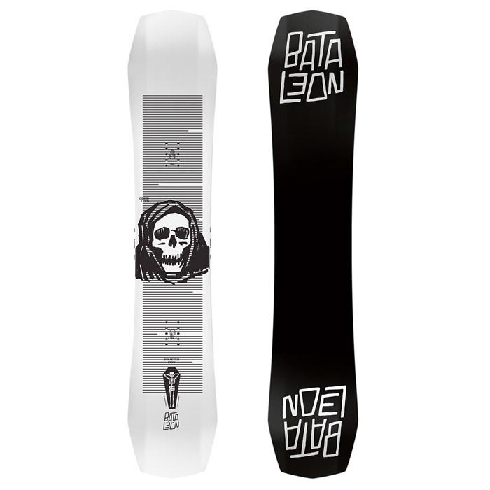 Bataleon - Disaster Snowboard 2020